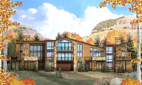 New Construction Homes Vail Valley