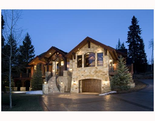 New Home in Vail