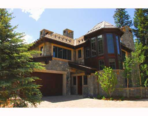 Beaver Creek Ski Home