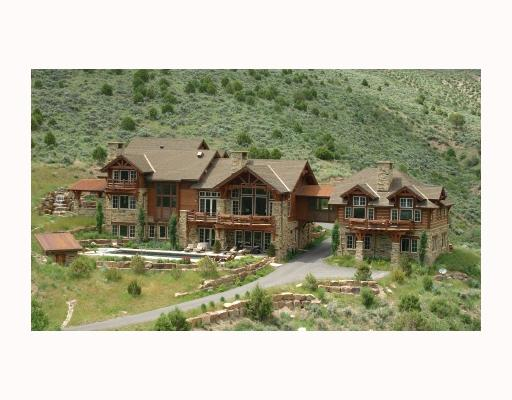 Cordillera Valley Club Luxury Home