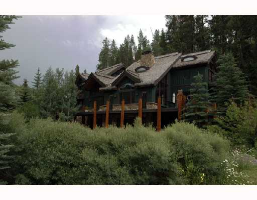 Vail Mountain Property