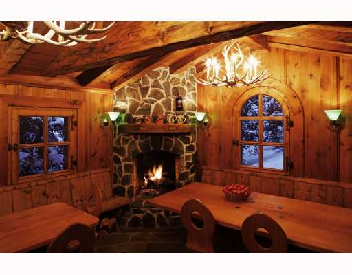 Private Ski Hut, Vail