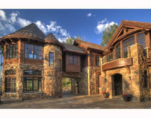 Arrowhead Ski Home in Vail