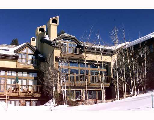Greystone Condominium in Beaver Creek