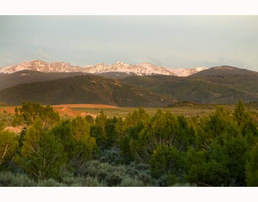 Highlands Lot in Eagle Ranch, Eagle, Colorado