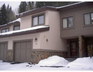 Mountain Meadow Condominium in East Vail