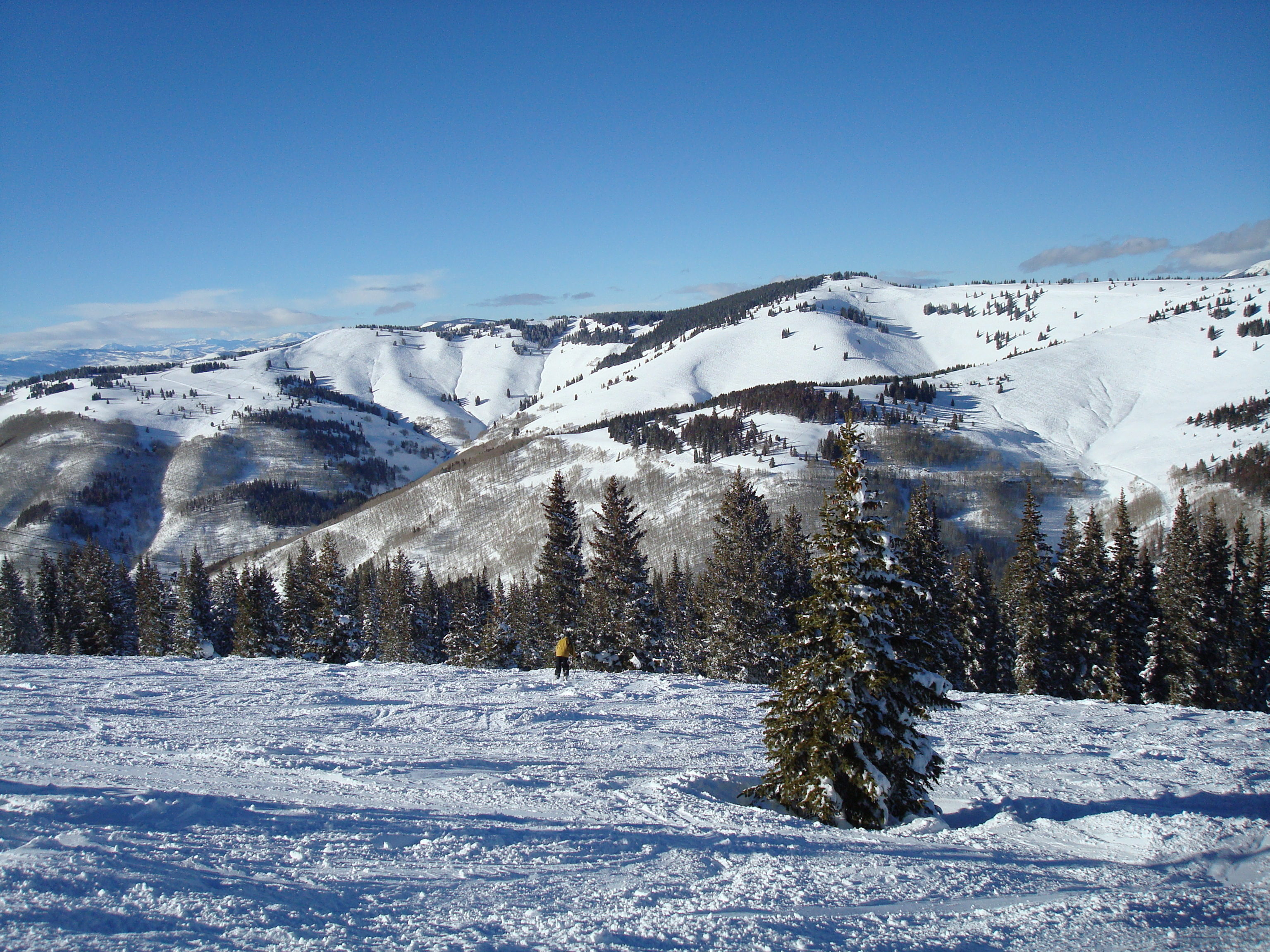 Ski and Snowboard Vail, Colorado