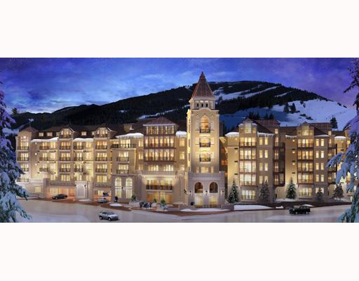 Vail Ritz-Carlton Club