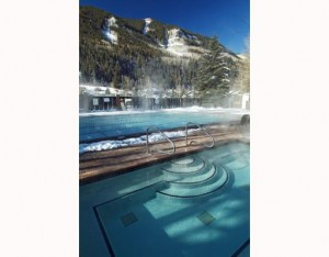 Vail Racquet Club Hot Tub and Pool
