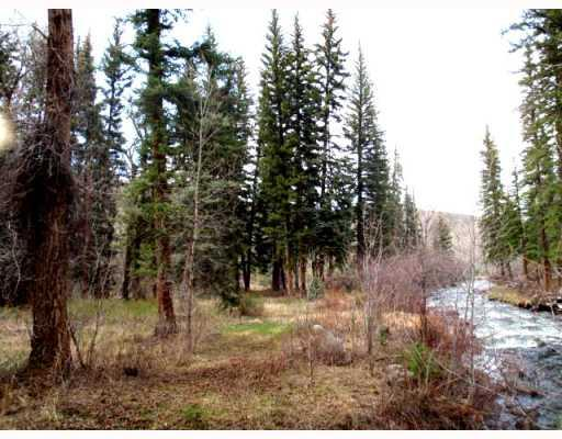 Vail, Colorado Lake Creek Fishing Retreat