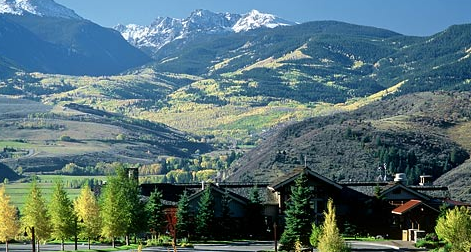 cordillera colorado