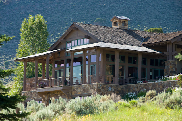81 elk run, cordillera colorado estate for sale