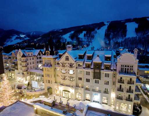Arrabelle Condominium in Vail