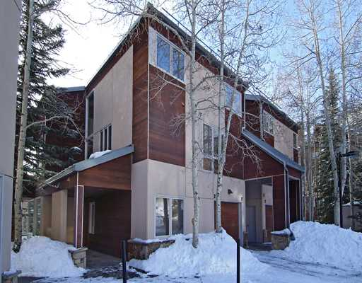 Vail one bedroom Condominium