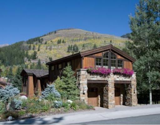 New Luxury Home in Vail