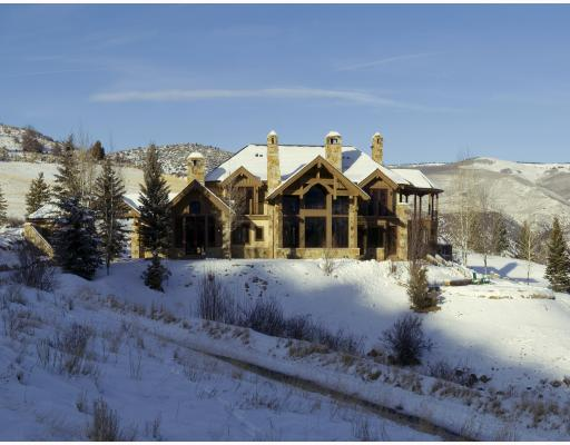 Vail, Colorado Luxury Estate