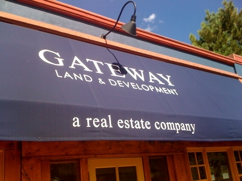 Gateway Land & Development (Edwards office)