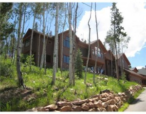 Bank Owned Vail Home