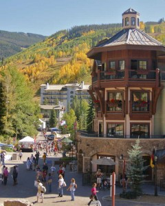 Vail One Willow Bridge - Penthouse One