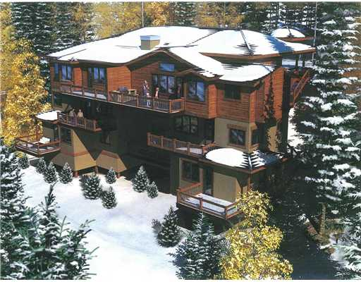 Vail Luxury Mountain Home