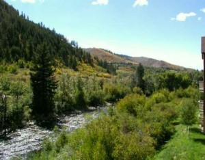 Riverfront Bank-Owned Property - Vail, Co.