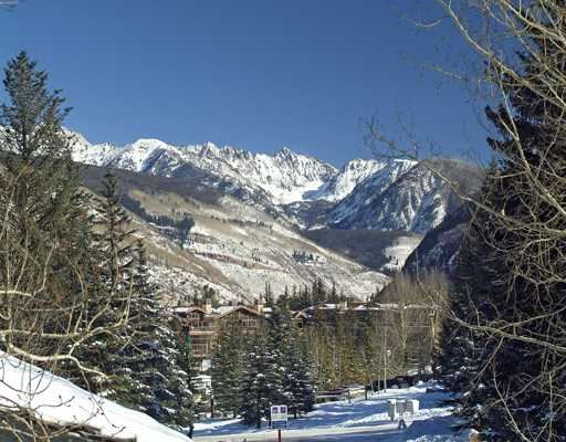 Vail Ski Home with Gore Range Mountain Views