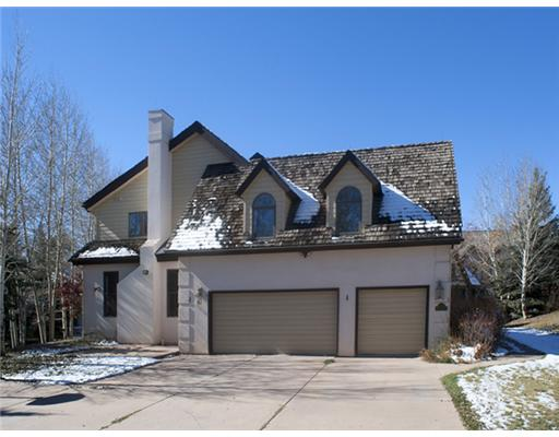 Bank-Owned Home near Vail, Co.