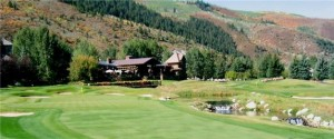 Arrowhead Golf - Country Club of the Rockies