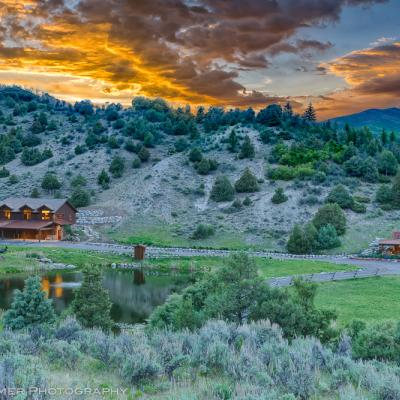 72-acre ranch for sale, Red Draw Ranch